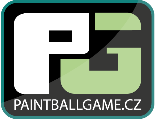 Logo Paintballgame